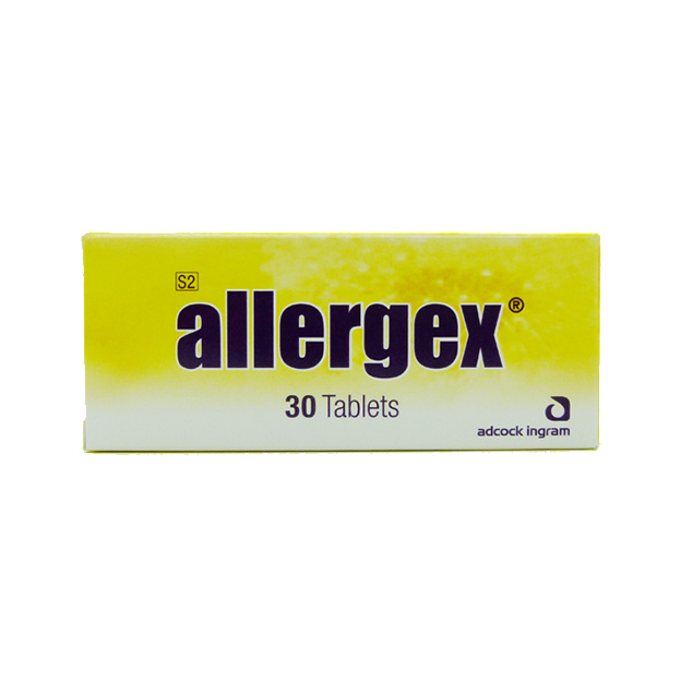 Allergex Tablets