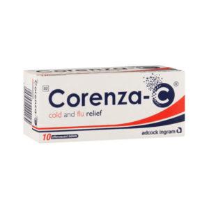 Corenza-C